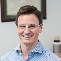 Dr. John Saunders