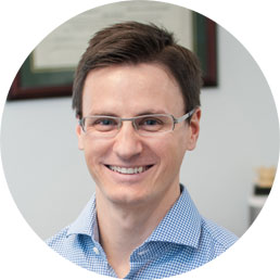Dr. Jon Saunders Newmarket chiropractor