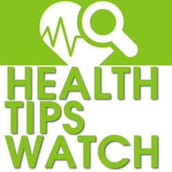 Health Tip, Goal